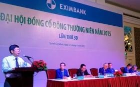 """Thanh tra NHNN """"lấn cấn"""" về tham vọng nghìn tỷ của Eximbank"""