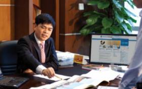 Canh bạc OceanBank trong sự nghiệp của ông Nguyễn Xuân Sơn