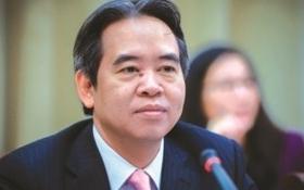 """Thống đốc Bình """"bắt bệnh"""" nợ xấu của ngành ngân hàng"""