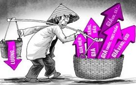 Tăng lương tối thiểu 2016: Chưa tìm được tiếng nói chung