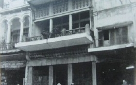 Căn nhà số 48 hàng Ngang và bản Tuyên ngôn độc lập