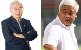 Sự trùng hợp khó lý giải giữa bầu Kiên và Tổng giám đốc DongA Bank