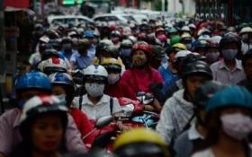 Sở GTVT, Sở Tài chính Hà Nội ủng hộ dừng thu phí xe máy