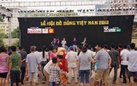 Sắp diễn ra Lễ hội Đồ uống Việt Nam 2015