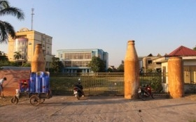 Nhà máy bia tại Hà Tĩnh hoạt động ra sao?