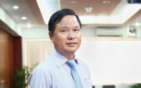 Ông Lê Quốc Bình: 'Tôi cam kết không mua bán cổ phiếu CII nữa'