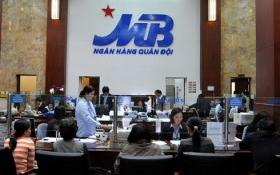 MBB niêm yết bổ sung 34,8 triệu cổ phiếu từ 29/9