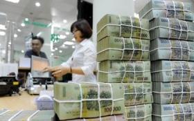 Ngân hàng Nhà nước đã cho Bộ Tài chính vay 30.000 tỷ đồng