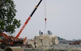 Vụ lấn sông Đồng Nai: Chưa đủ cơ sở thực hiện