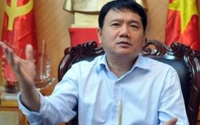 Bộ trưởng Thăng: 'Tôi đã yêu cầu bỏ nhưng các ông ngậm miệng ăn tiền'