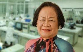 """Những nữ doanh nhân """"đình đám"""" nhất  Việt Nam"""