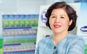 Nữ doanh nhân khai phá ngành sữa Việt Nam