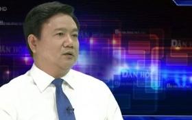 Xác minh phát biểu của bộ trưởng Thăng thay vì 'đòi chứng cứ'