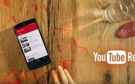 YouTube lần đầu tiên cung cấp dịch vụ thu phí