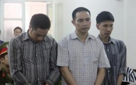 Nộp gần 2 tỷ đồng để giảm 1 năm tù cho hai sếp MB24