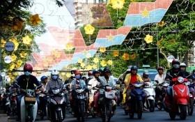 Thành phố Hồ Chí Minh thân thương trên báo Mỹ