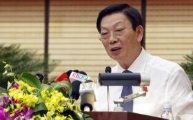 Vì sao ông Nguyễn Thế Thảo xin thôi chức Chủ tịch Hà Nội?