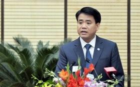 Thủ tướng phê chuẩn chức danh Chủ tịch UBND TP Hà Nội