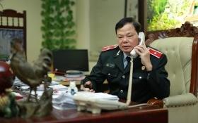 Cục trưởng Cục Chống tham nhũng: Người dân tố cáo từ sáng đến đêm