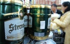 Sẽ có sóng lớn trên thị trường bia