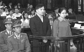 Bộ Công an thông tin chính thức vụ bắt Nguyễn Văn Đài