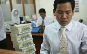 Thị trường tiền tệ đang trong những ngày căng thẳng