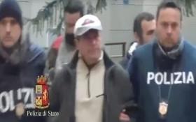 Mafia Ý bị bắt sau 32 năm lẩn trốn