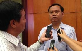 Tổng Thanh tra thừa nhận: Cơ quan chống tham nhũng có tham nhũng!