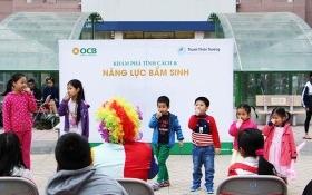 OCB – Lan tỏa sắc xanh tại Nghệ An