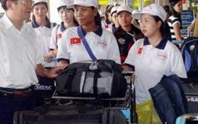 Bất cập bảo hiểm xã hội cho lao động ngoài nước