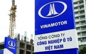 Hai 'đại gia' Tây Hồ tham gia cuộc đua nghìn tỷ thâu tóm Vinamotor