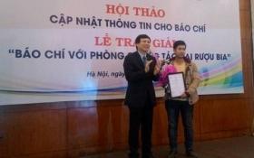 Nếu nhịn rượu bia, mỗi năm Việt Nam tiết kiệm hơn 16,3 nghìn tỷ đồng
