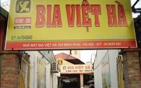 Bia Việt Hà IPO