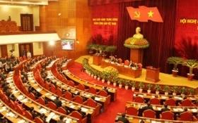 Đảng Cộng sản Việt Nam được nhân dân tin tưởng trao quyền lãnh đạo