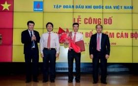 PV Gas họp bất thường bầu Tổng giám đốc