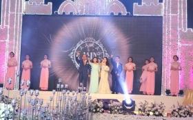 Đám cưới 14 tỷ của con gái chủ tịch Tập đoàn Phú Cường vi phạm pháp luật?