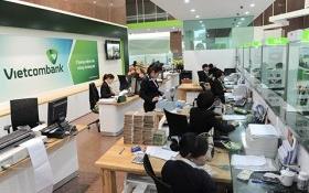 Nhân viên Vietcombank được thưởng Tết gần 100 triệu đồng