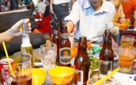 Uống sữa tiếp khách thay rượu, bia: Bộ GTVT vẫn bàn thêm