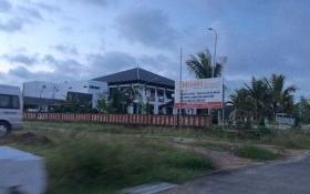 Vinaconex 3 miễn nhiệm phó TGĐ địa bàn Thanh Hóa