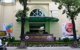 Tập đoàn Bảo Việt báo lãi ròng 1.171 tỷ đồng