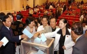 Cần tỉnh táo trước những thủ đoạn phá hoại cuộc bầu cử Quốc hội khóa XIV