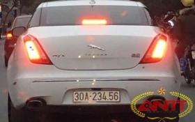 Những siêu xe gắn biển số 'đẹp không thể tin nổi' ở Hà Nội