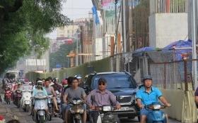 Hà Nội: Yêu cầu đẩy nhanh tiến độ các dự án kỹ thuật đô thị, giao thông