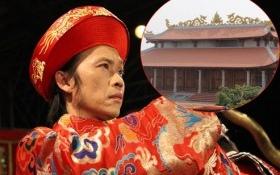 Vụ nhà thờ trăm tỉ của Hoài Linh: Cháy nhà mới ra mặt chuột