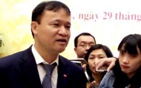 Thứ trưởng Hải: 'Không thể nói Bộ Công Thương chậm trễ trong vụ Liên Kết Việt'
