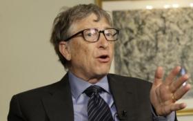 Bill Gates lại là người giàu nhất thế giới