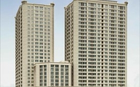 Đưa dự án 'Lệ Rơi' sang Singapore giới thiệu