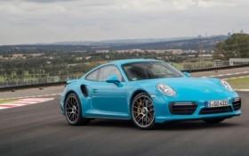 """Porsche 911 Turbo S """"chào"""" Việt Nam với mức giá 14,5 tỷ đồng"""