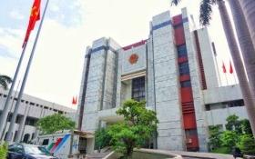 UBND TP Hà Nội sẽ bầu 3 Phó chủ tịch