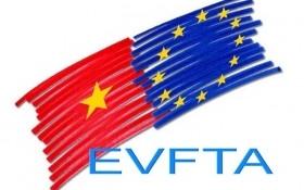 Pháp luật Việt Nam gần như đã tương thích với EVFTA